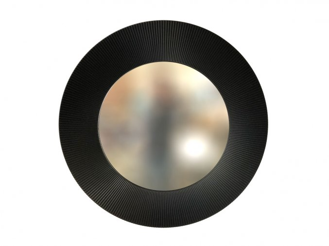cerne kulate zrcadlo amadeus slunce 90cm 04