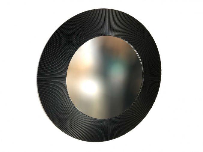 cerne kulate zrcadlo amadeus slunce 90cm 01