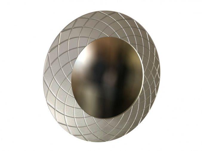 kulate zrcadlo amadeus laura 90cm stribrna barva 01