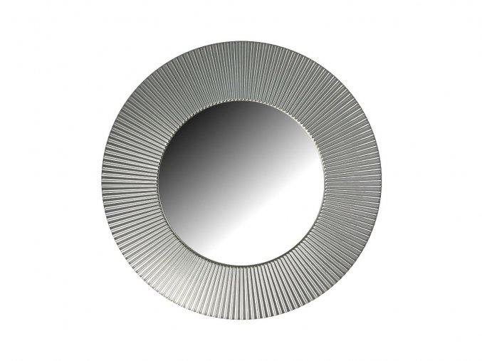 kulate zrcadlo slunce 50cm stribrna barva 02