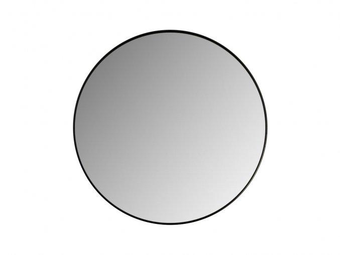 kulate zrcadlo tina 55cm cerne 04