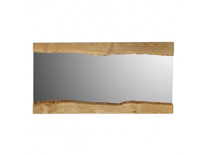 drevene zrcadlo live edge 140x70 003 01