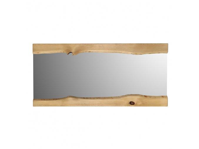 drevene zrcadlo live edge 140x70 004 01