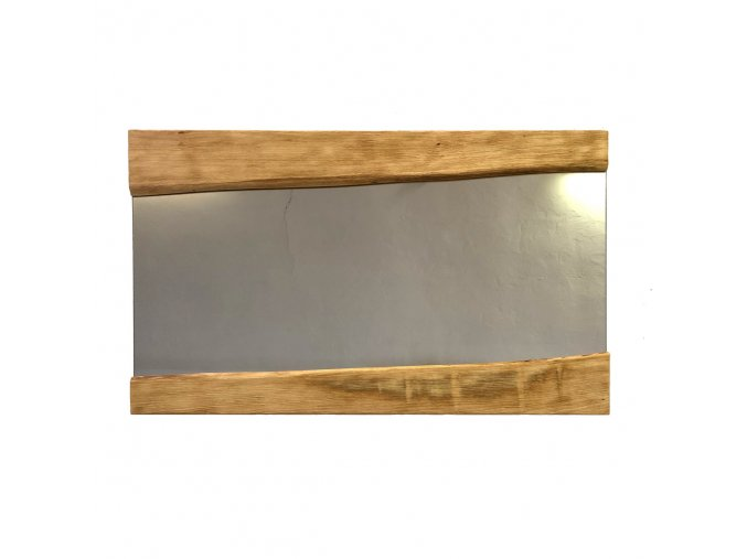 drevene zrcadlo live edge 90x70 007 01