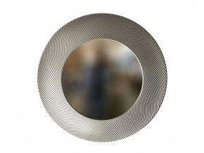 kulate zrcadlo diana 90cm stribrna barva 02