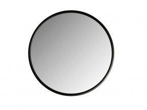 kulate zrcadlo loftika 50cm cerne 01