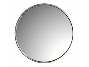 Kulaté zrcadlo LOFTIKA Stříbrné