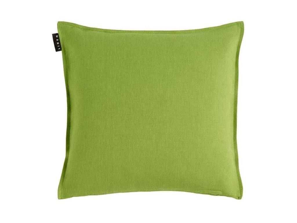 Zelený povlak polštáře Dream