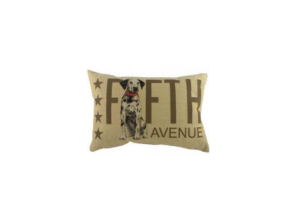 Polštářek Fifth Avenue