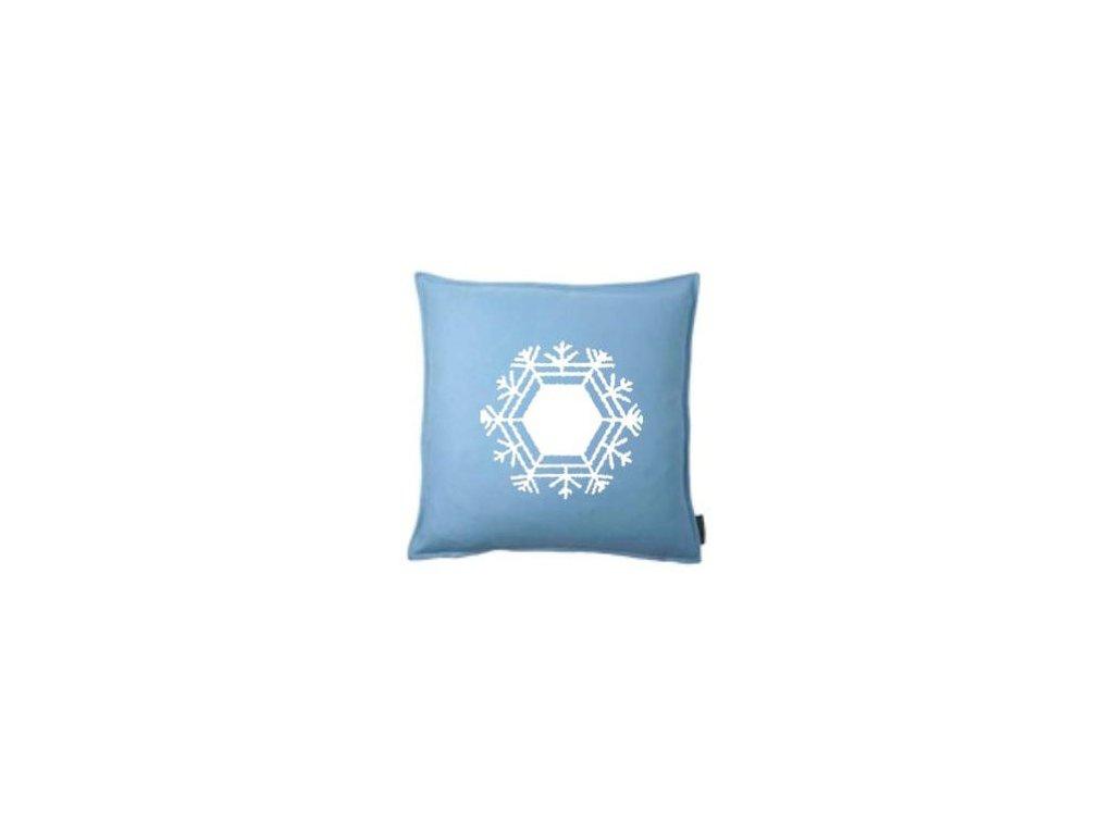 Povlak polštáře Snowflake