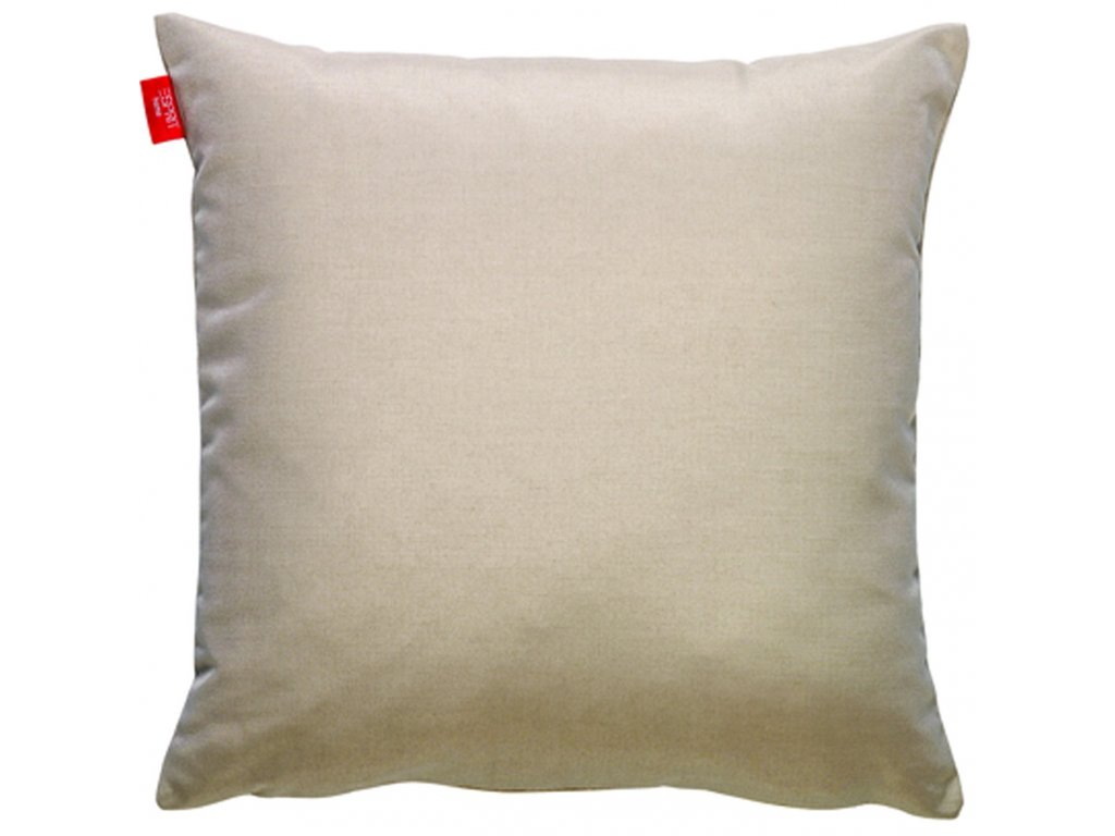 Béžový polštářek Puros