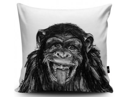 Chimp Cushion