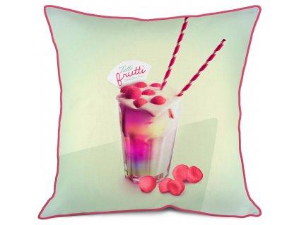Povlak polštářku Tutti Frutti