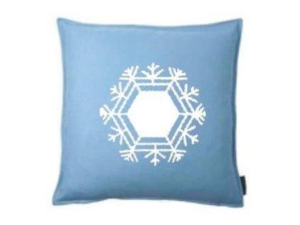 Polštář Snowflake