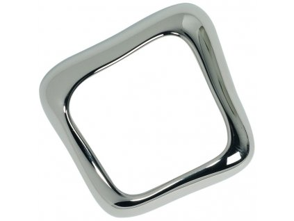 Kovové kroužky na ubrousky Reflect