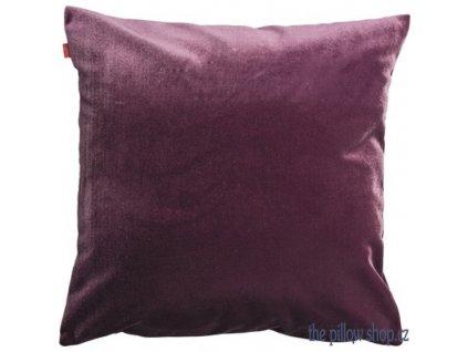 Povlak polštáře Nemea fialový