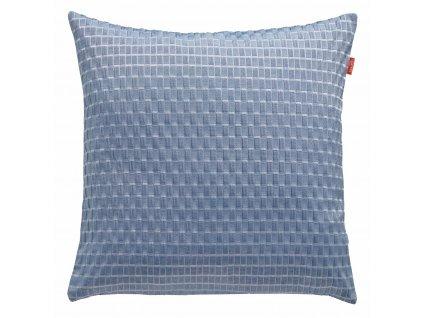 Blankytně modrý povlak polštářku Beat