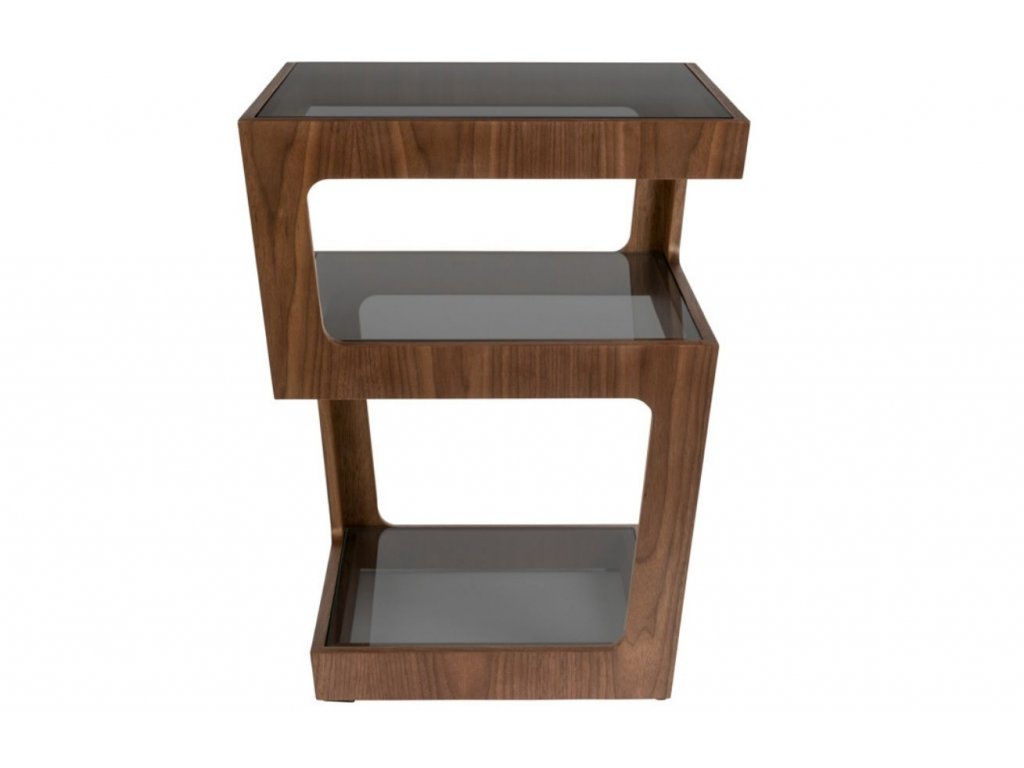 Odkládací stolek DUTCHBONE GLAVO