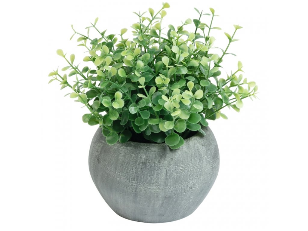 Umělá květina LaForma Eucalyptus S
