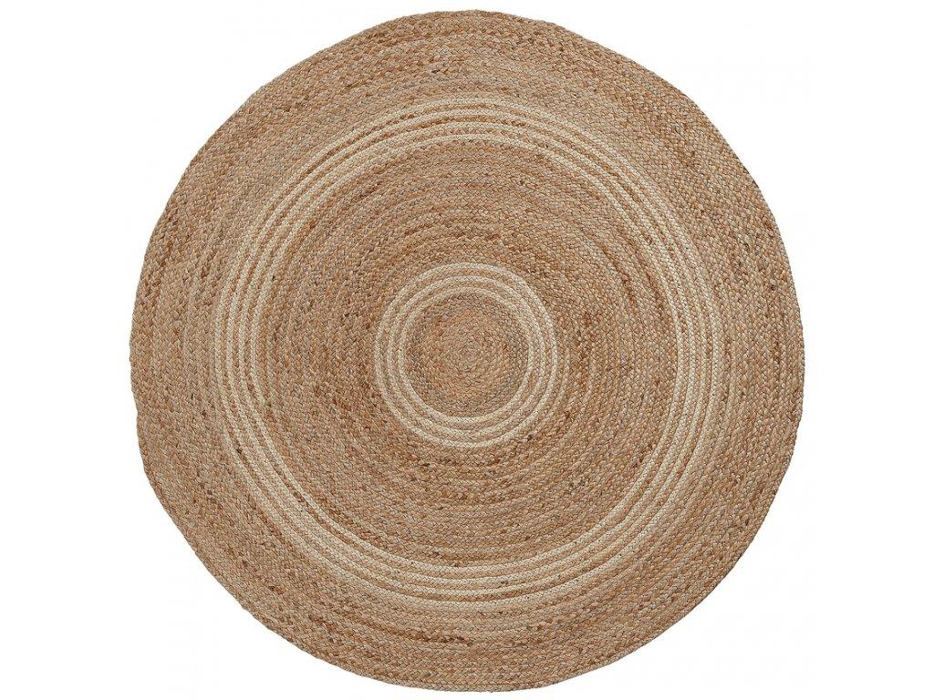 Přírodní jutový koberec LaForma Samy 100 cm