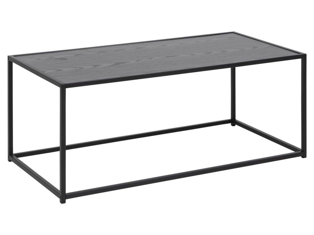 Jasanový konferenční stolek Darila 100 cm