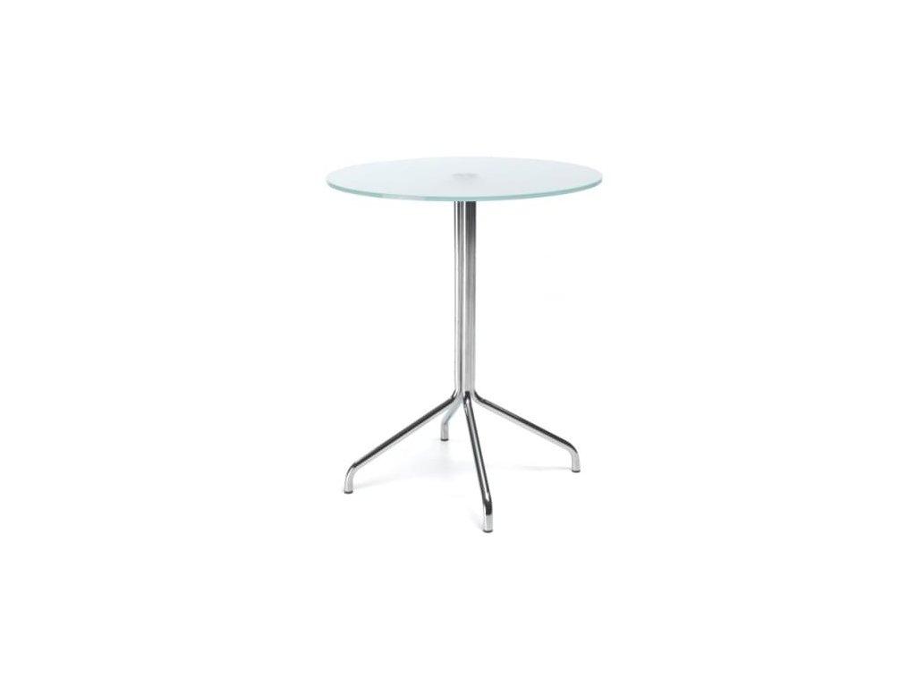 Odkládací stůl H72, 60 cm