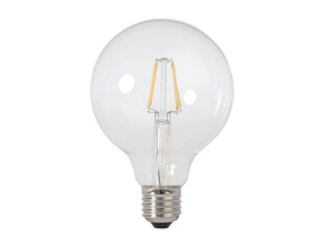LED žárovka Orb E27 2 W