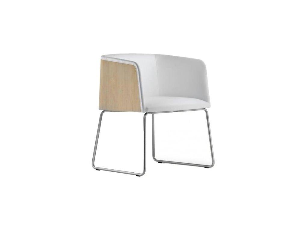Designová židle Allure 737