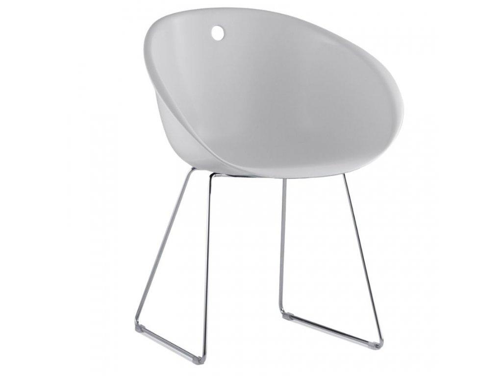 Plastová židle GLISS 920