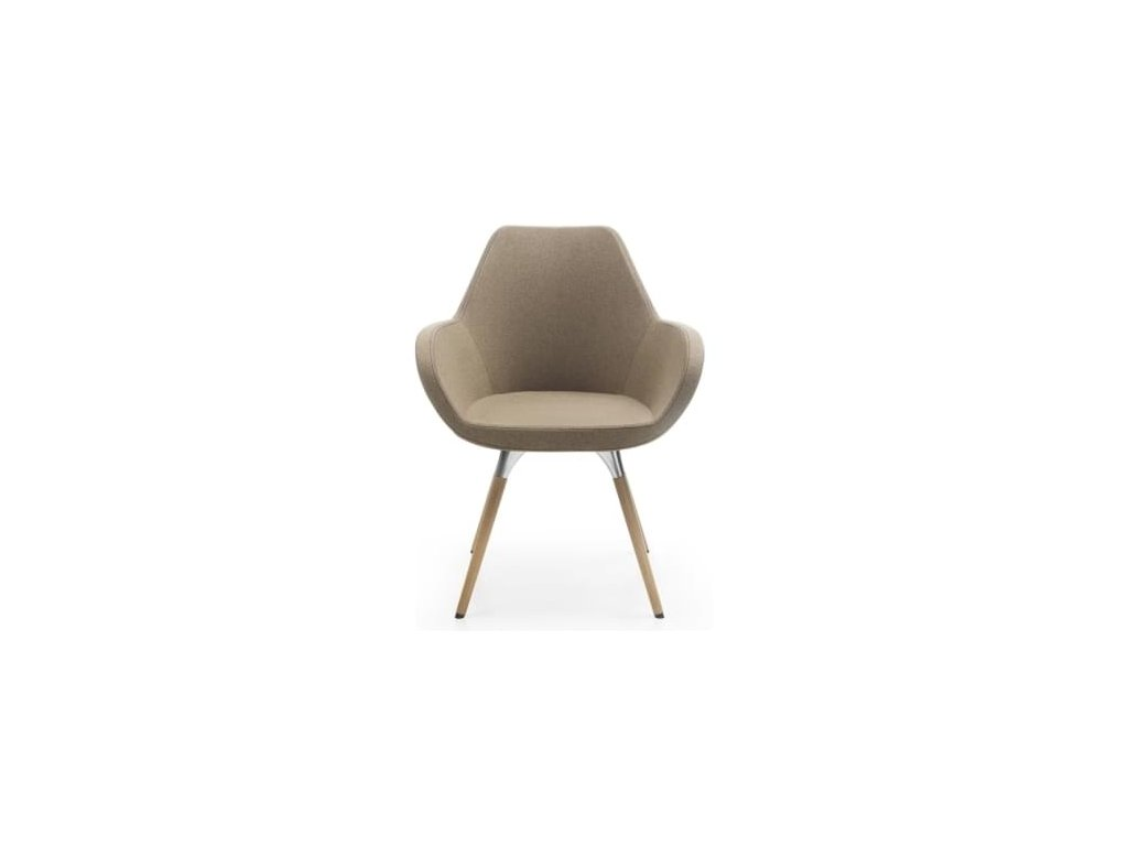 Konferenční židle FAN 10HW