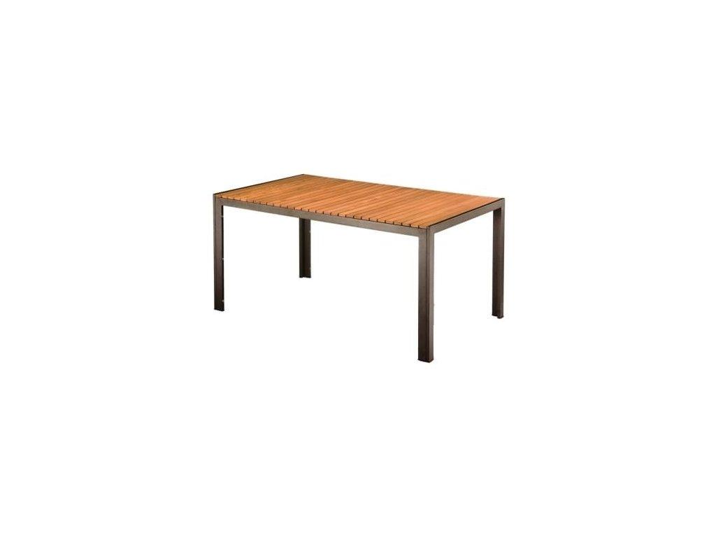 Zahradní stůl Rio 90x150 cm