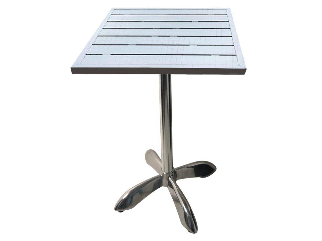 Zahradní stůl LF 70x70 cm