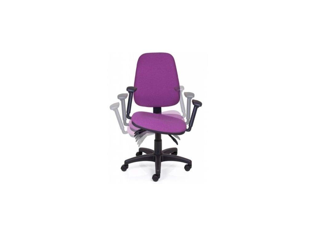 Zdravotní balanční židle Monte Balance