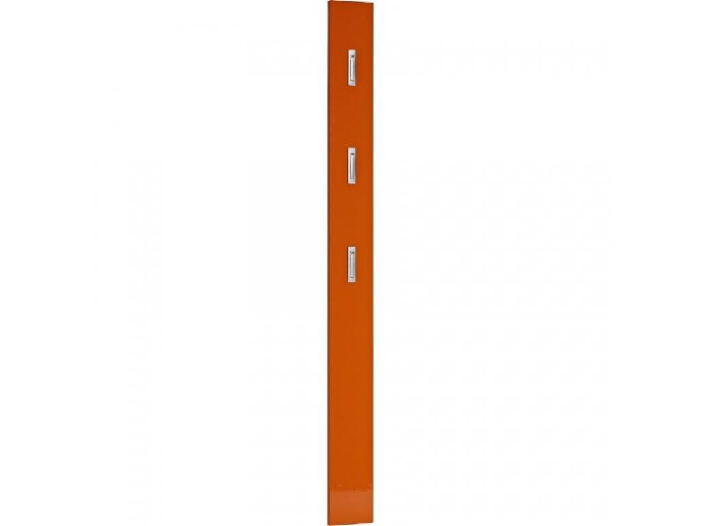 Předsíňový panel Colorado, oranžová848x848 (1)
