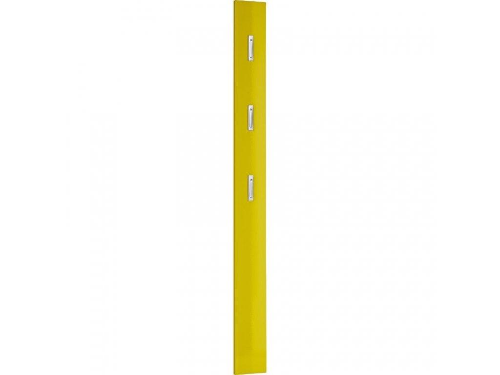 Předsíňový panel Colorado, žlutá848x848 (4)