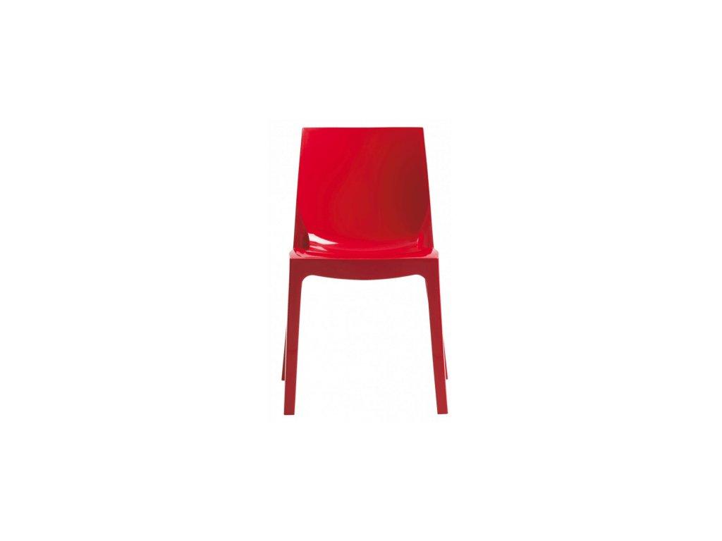 Designová židle Simple Chair