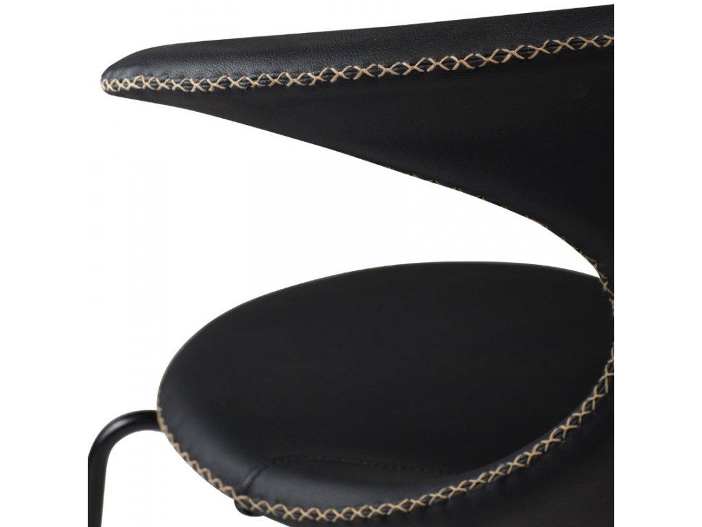 Kožená židle DanForm Flair