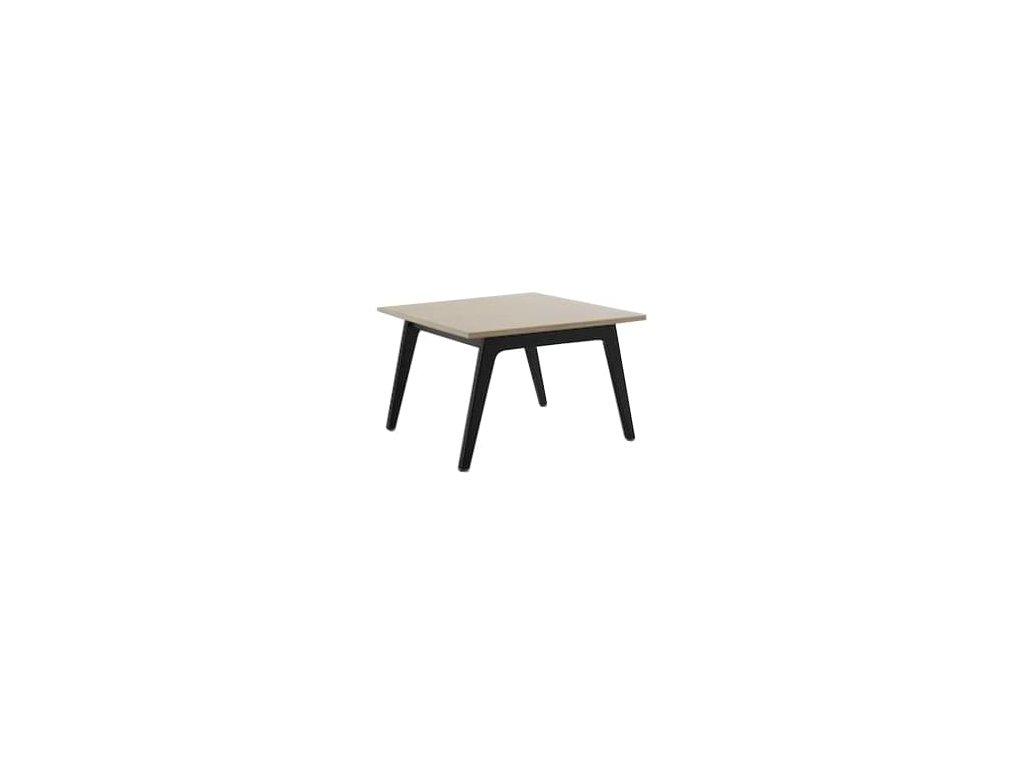 Dřevěný konferenční stolek MARBET FIN M