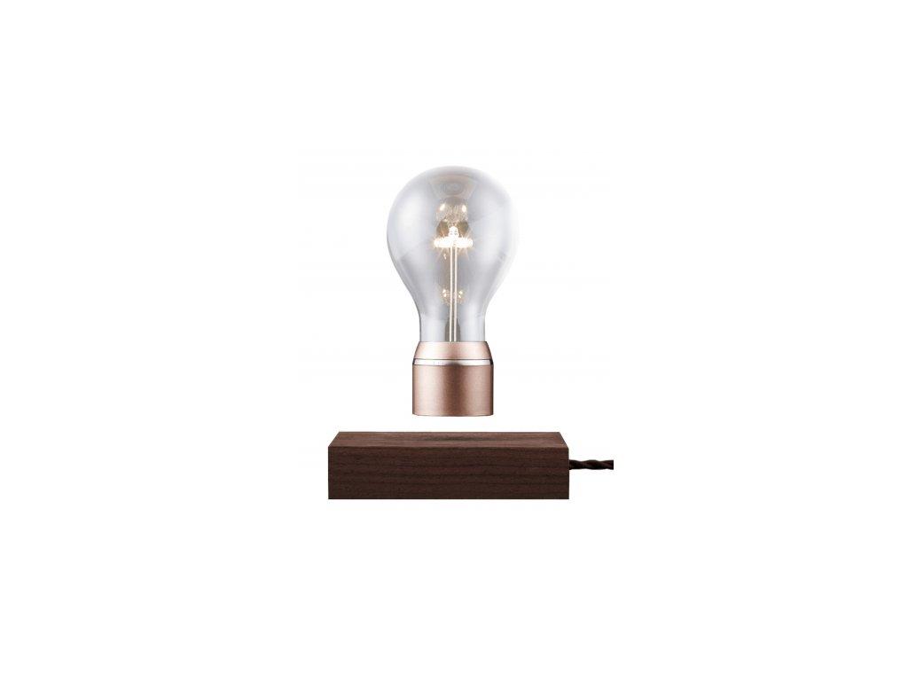 Levitující žárovka Flyte Buckminster V2