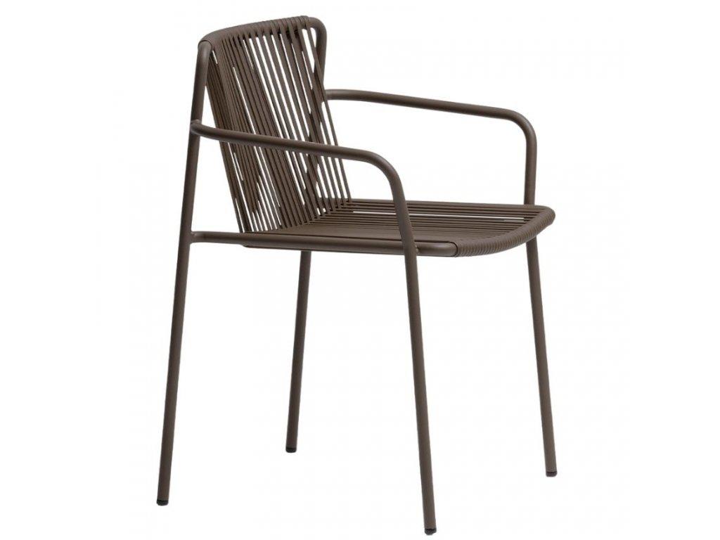Židle Tribeca 3665, černá