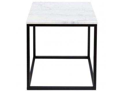 Konferenční stolek Accent 53 cm, černá
