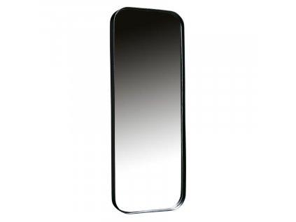 Kovové zrcadlo Falco 110x40 cm