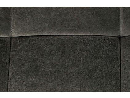 Vintage šedé čalouněné křeslo DUTCHBONE Sir William