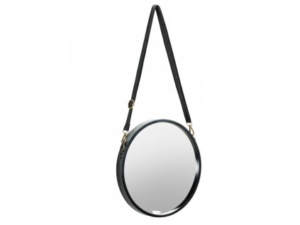 Závěsné zrcadlo LaForma Eertrin 30 cm