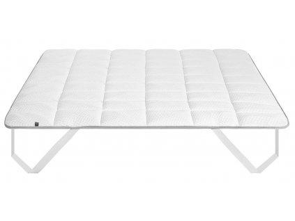 Vrchní krycí matrace na postel LaForma Freya 180x200 cm