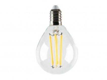 Dekorativní halogenová LED žárovka LaForma E14 4W