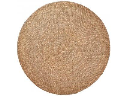 Přírodní jutový koberec LaForma Dip 100 cm