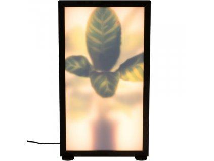 Designová stojací lampa ZUIVER Grow M