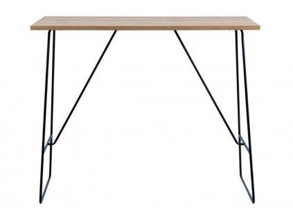 Dubový barový stůl Lizza