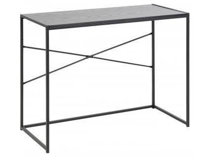 Jasanový pracovní stůl Darila 100 cm